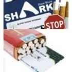 Blove Shark Anti-Smoking Card