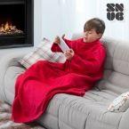 Extra Soft Snug Snug Kids Blanket with Sleeves
