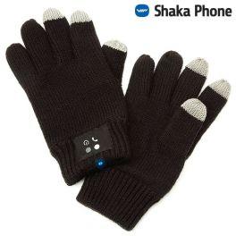 Shaka Phone Hands Free Gloves