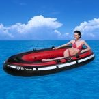Inflatable Boat (3 people)