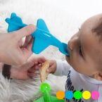 Aeroplane Baby Spoon