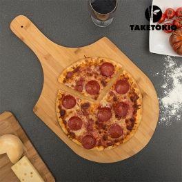 TakeTokio Bamboo Pizza Board