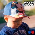 Mickey Mouse Children's Cap